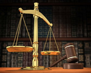 Scales of Justice, key to a family law attorney